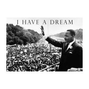 Happy Martin Luther King Jr Day!